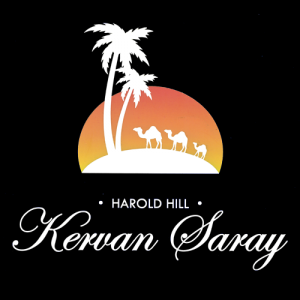 Kervan Saray in HAROLD HILL, ROMFORD, Takeaway Order Online